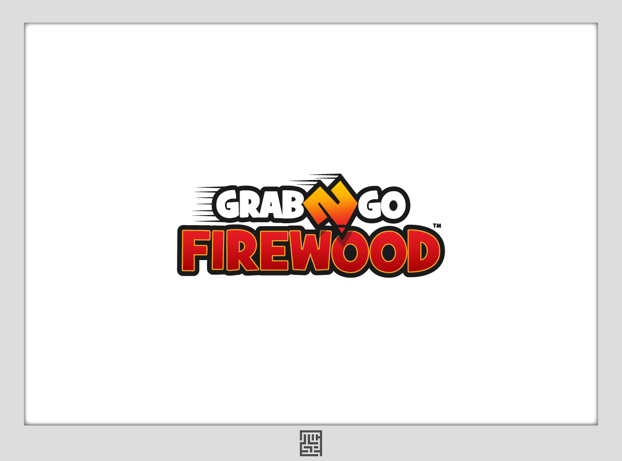 logo for Grab N Go Firewood