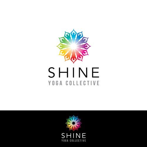 Be Shining with Shine Yoga
