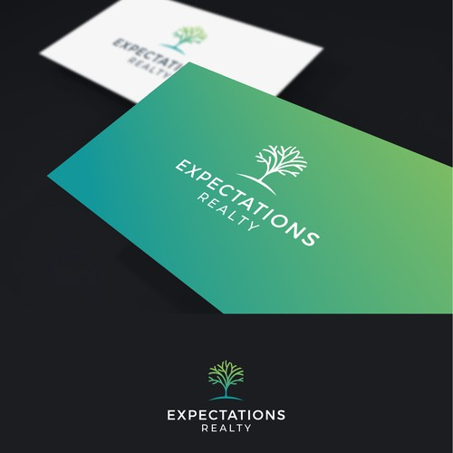 Expectations realty logo