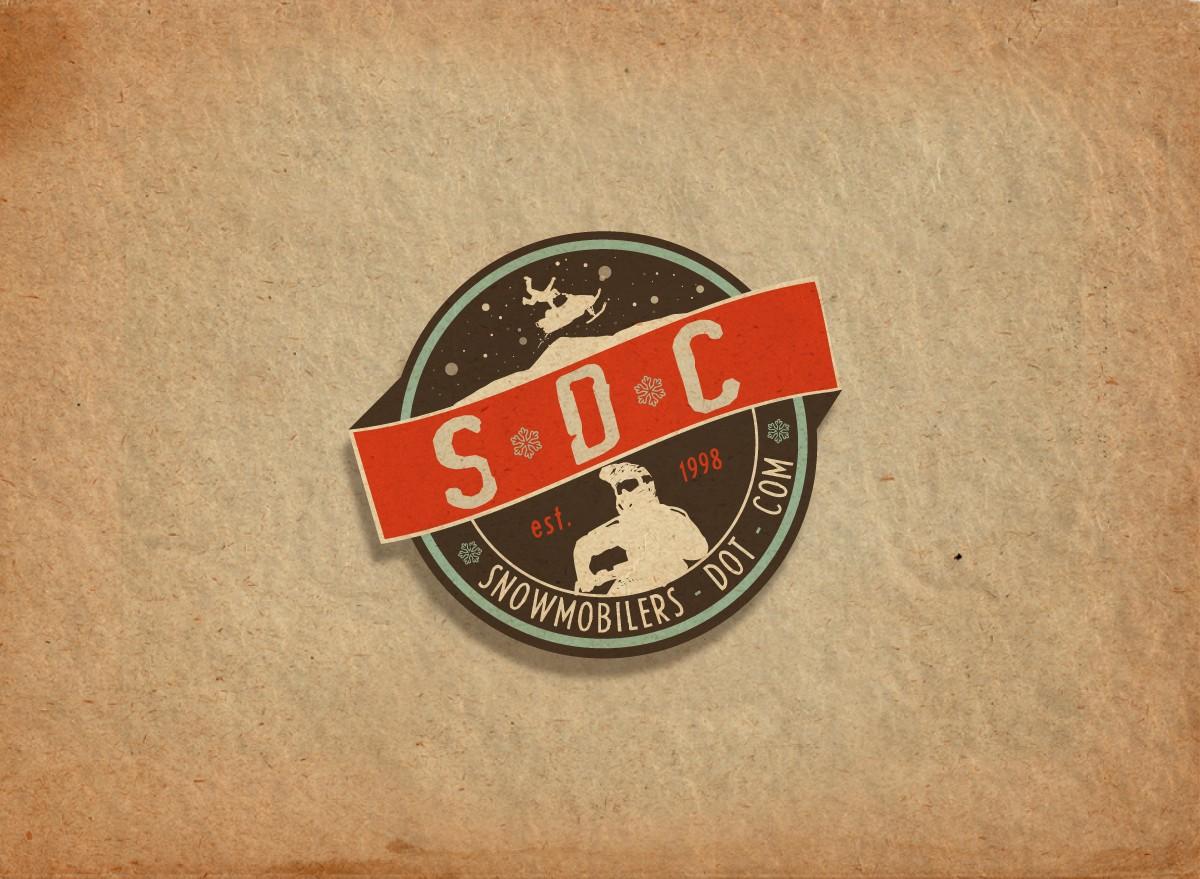 snowmobilers.com needs a new logo