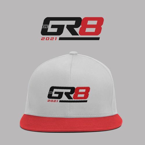 Be GR8