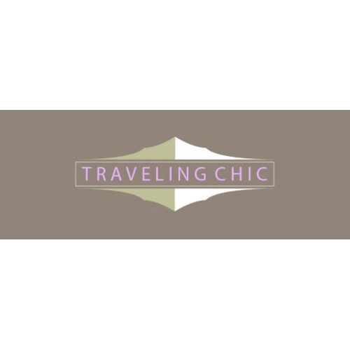 Facebook Cover for Traveling Chic