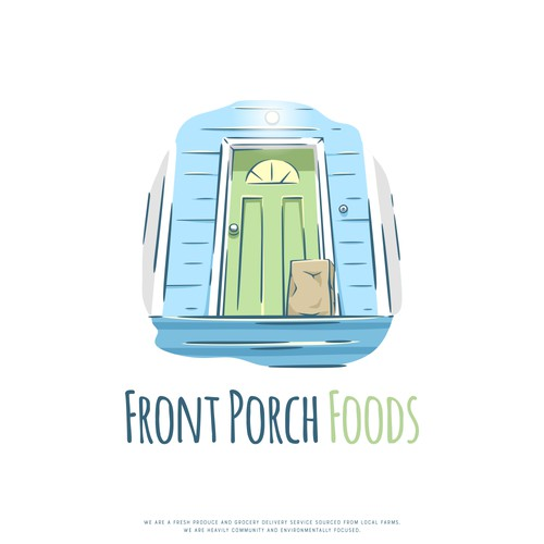 Front Porch Foods