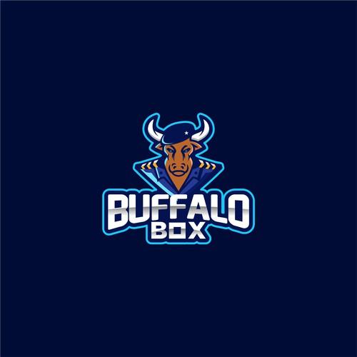 Buffalo Box