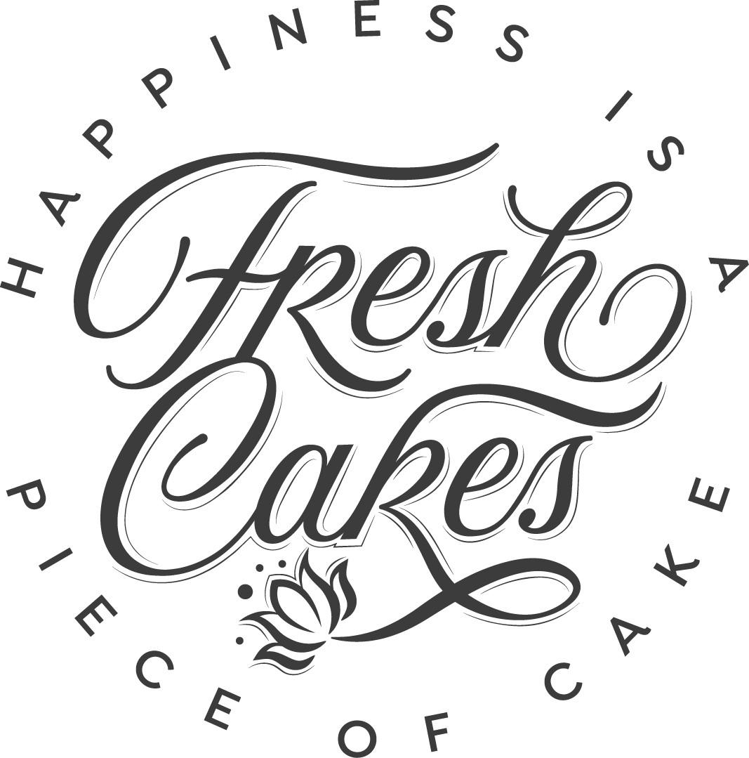 Design the most amazing logo for FreshCakes