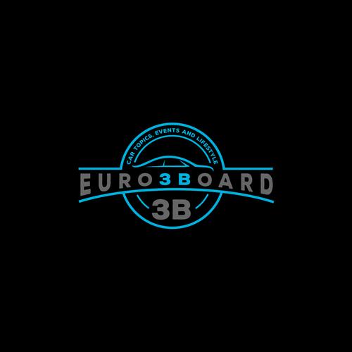 Euro3Board logo