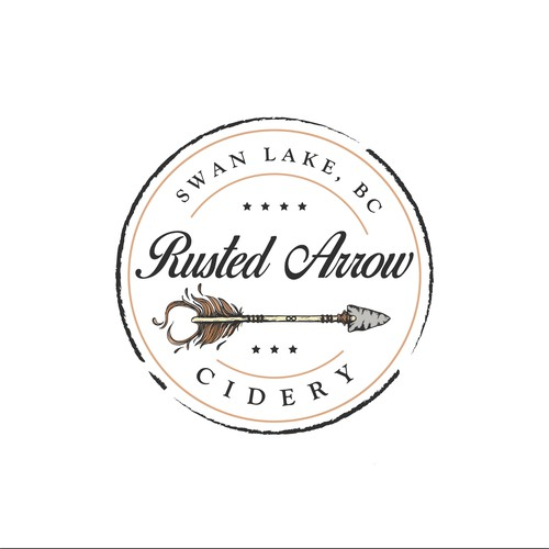 Rusted Arrow cidery