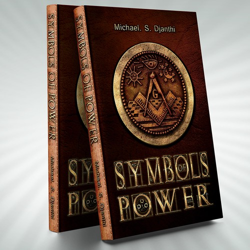 Symbols of Power Book Cover Contest