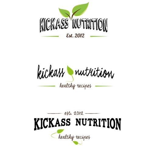 logo voor voedingsmerk