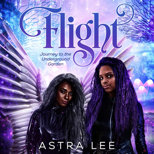 FLIGHT by Astra Lee