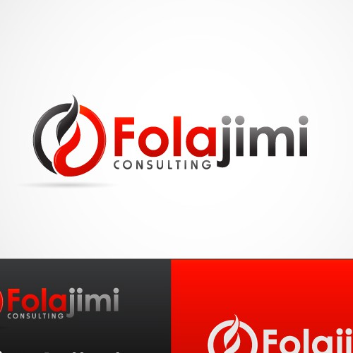 Folajimi needs a new logo