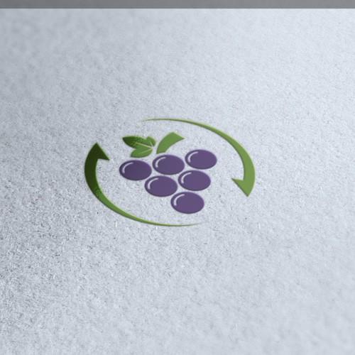 Logo For Grape Trade