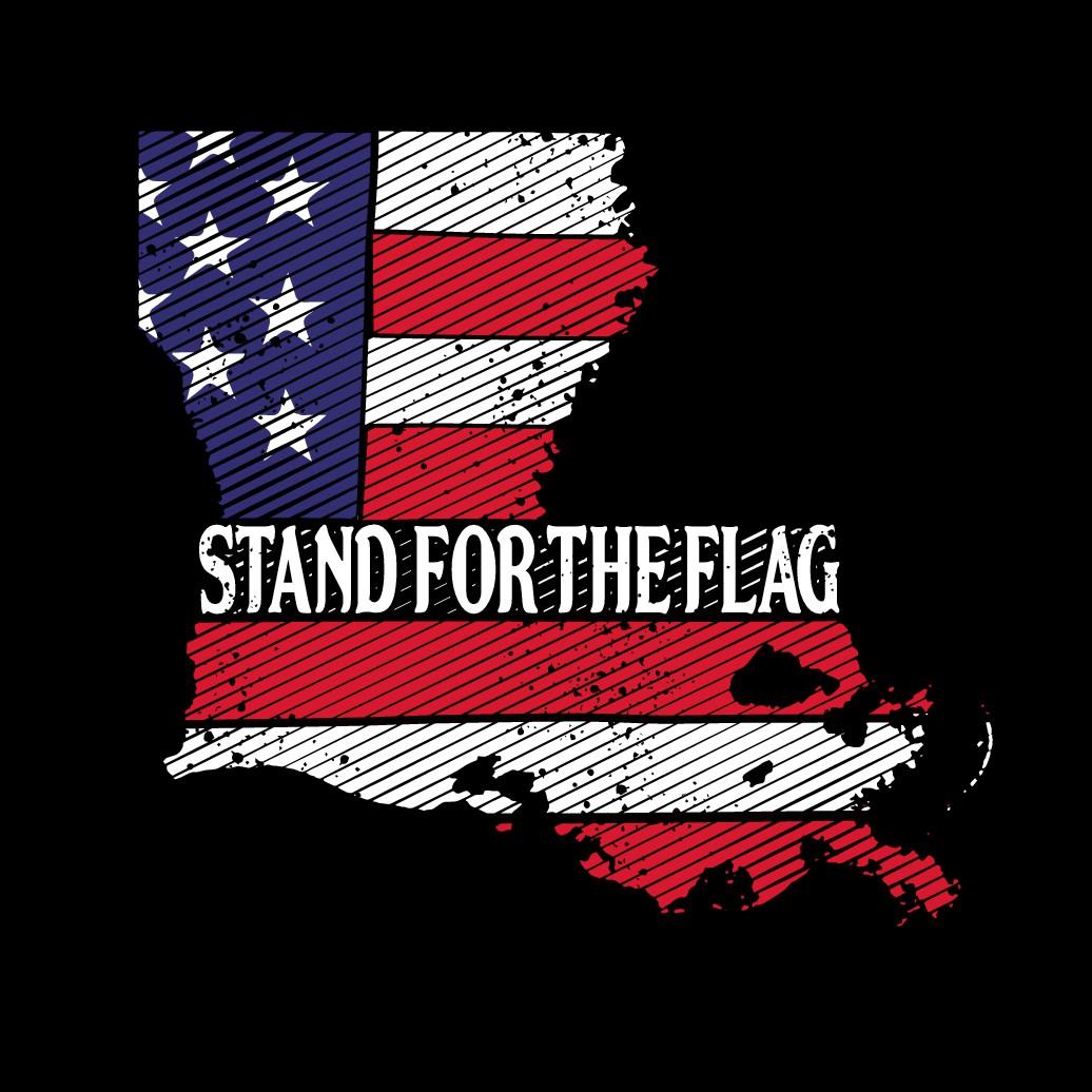 Patriotic State Of Louisiana