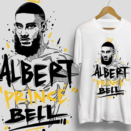 Albert Prince Bell