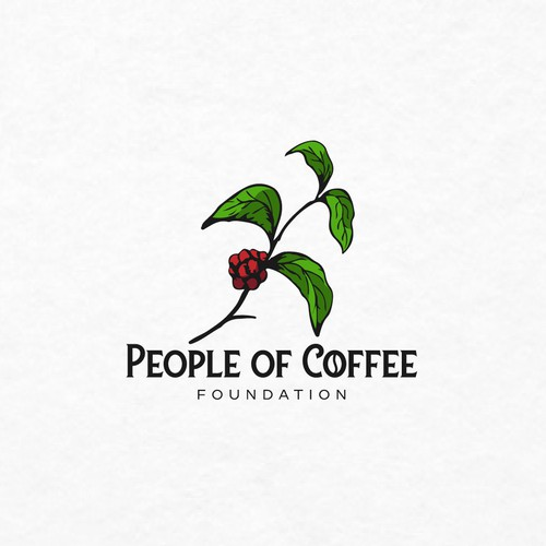 Coffee Roasters Logo