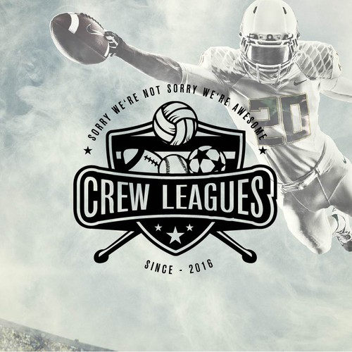 Crew Leaguess