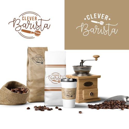 Logo for Coffee Online Marketplace