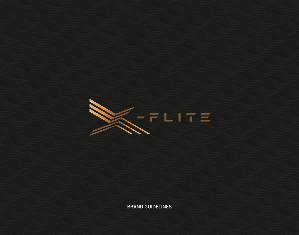 X-FLITE Stationery and Social Media Pack
