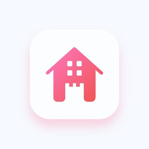 hotel app icon