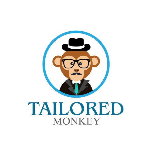 Tailored Monkey