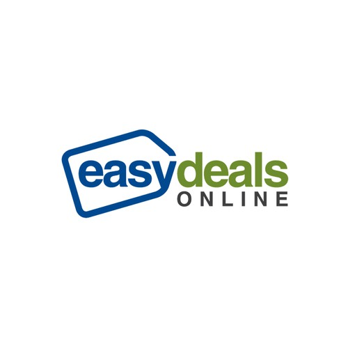 logo for Easy Deals Online