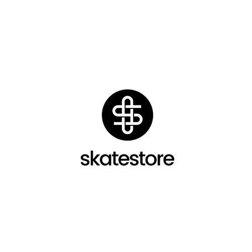 Logo for Skatestore.nl