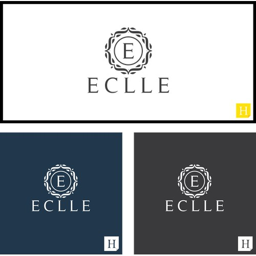 "Create a Logo for new Interior shop ""Eclle"" in Tokyo"