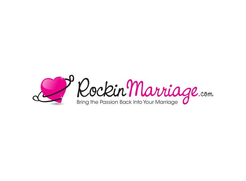 Help RockinMarriage.com with a new logo