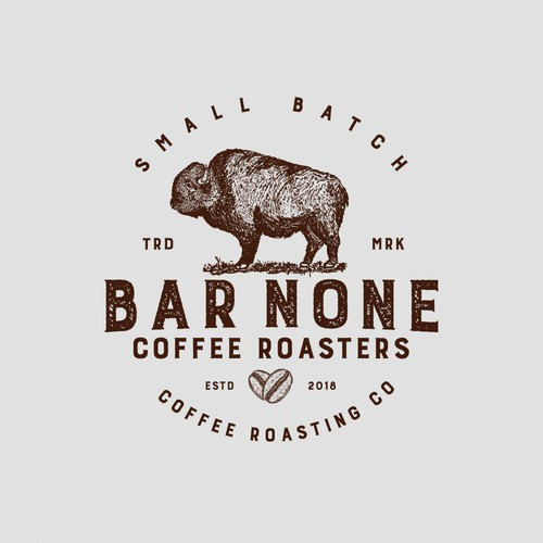 Bar None Logo Concept