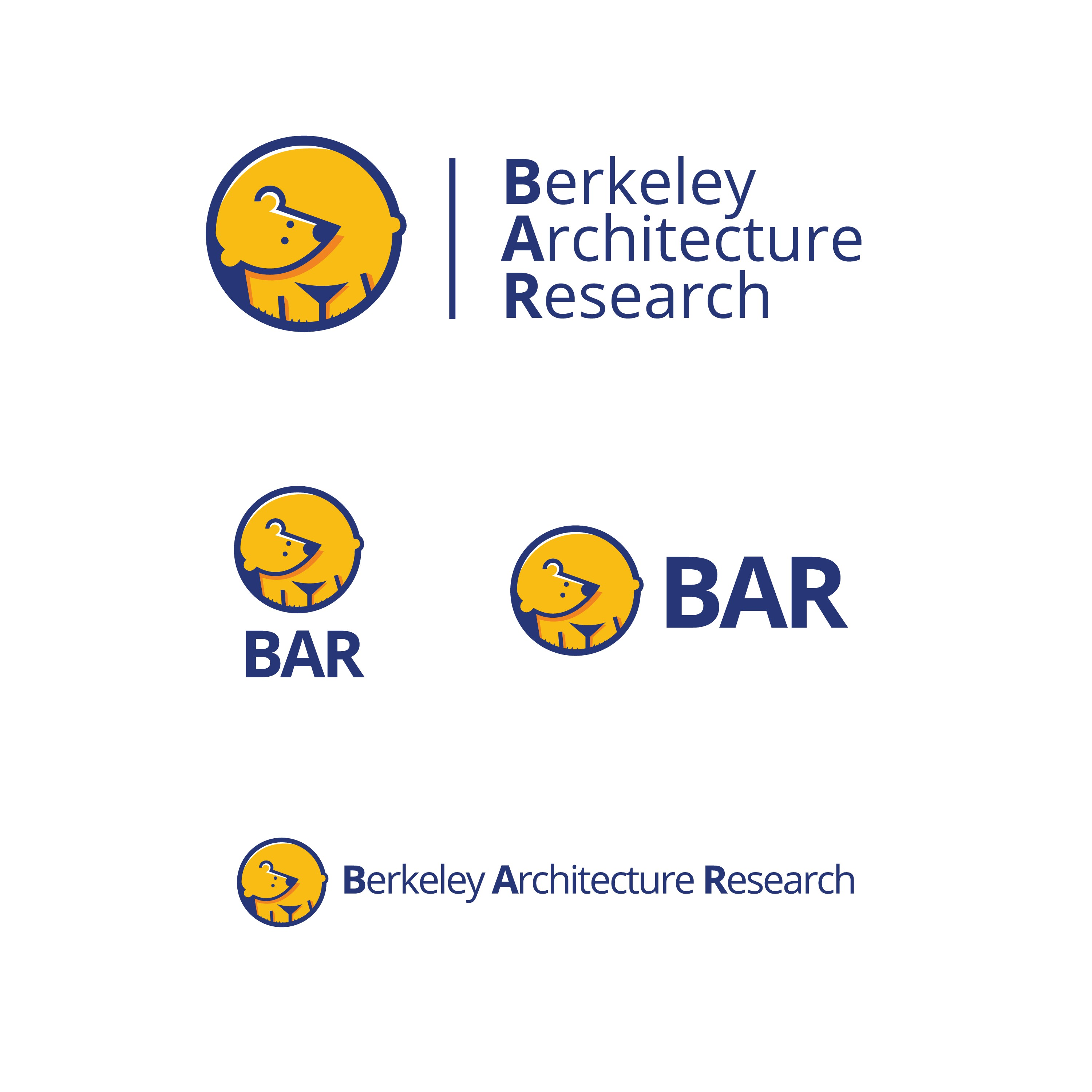 Create a logo for UC Berkeley's computer architecture research group