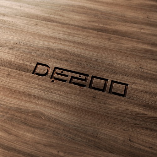 Logo design concept for Dezoo