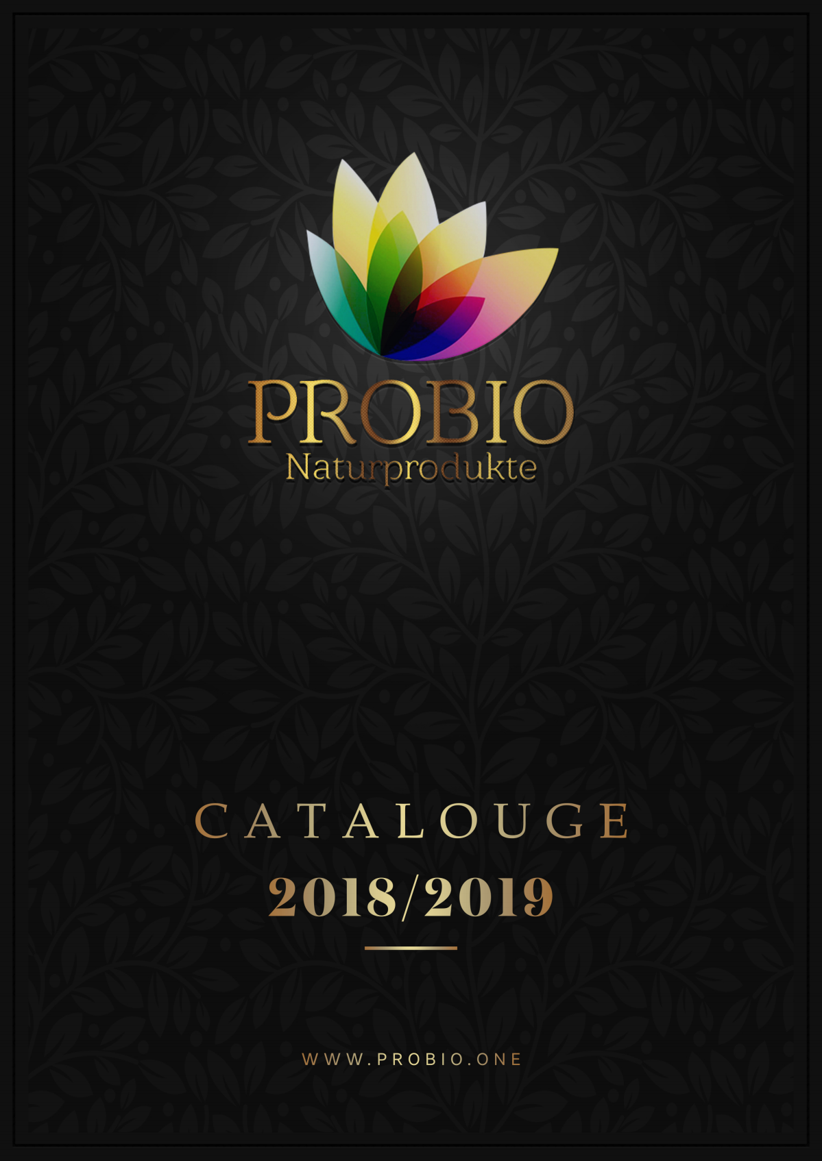 Catalogue Designs