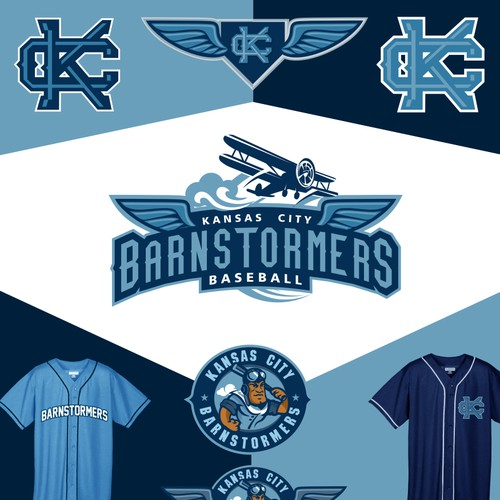 Pro Sports Teams Logo