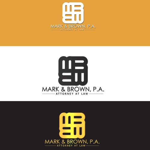 Create an AMAZING logo for my Law Firm