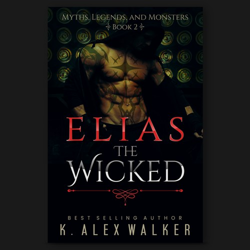Elias the Wicked