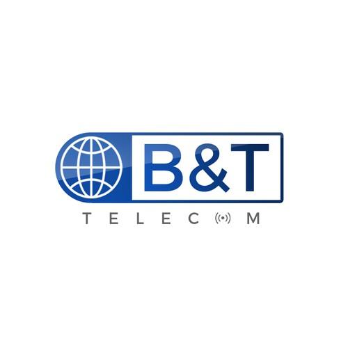 B&T logo proposal