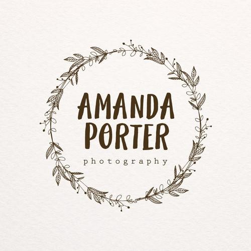 Organic Style Photography Logo