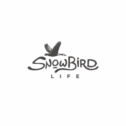 Logo for Snowbird