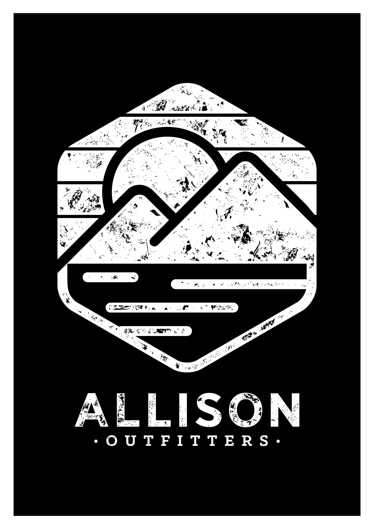 Allison Outfitters - Tshirt, 1