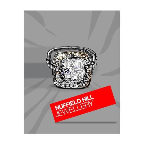 Nuffield Hill Jewellery