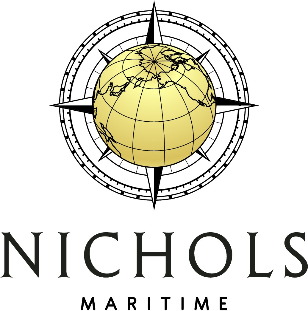 Design a logo for Nichols Maritime jack of all trades