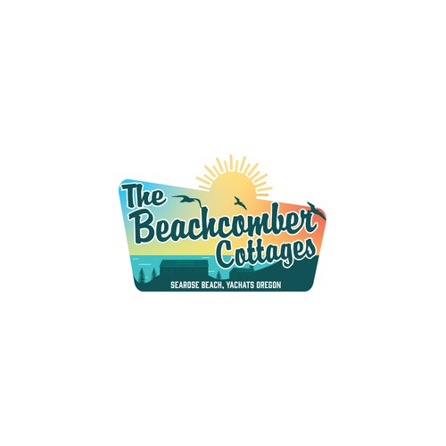 The Beachcomber Cottages