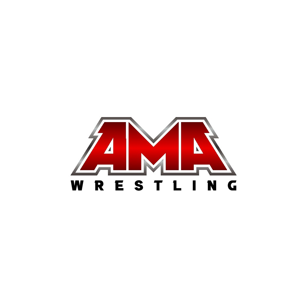 AMA Needs a Professional Looking Professional Wrestling Logo