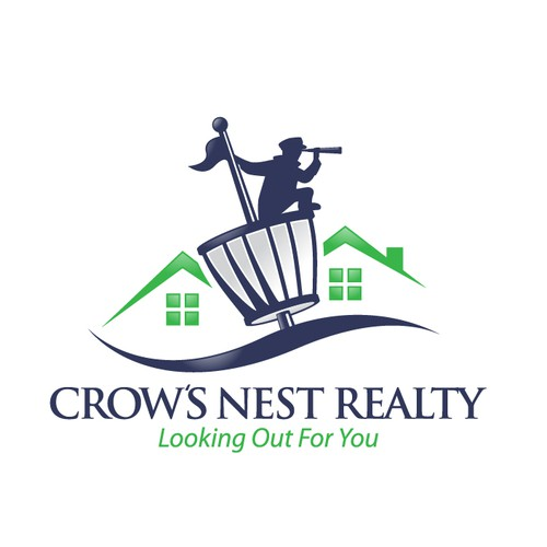 Logo for Real Estate & Mortgage management