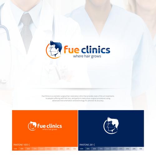 Fue Clinics Logo