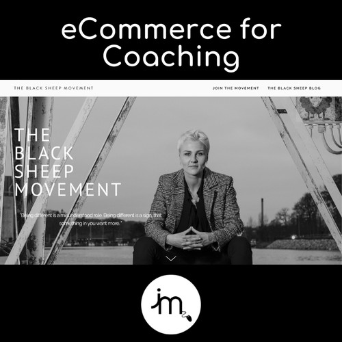 eCommerce for Coaching Calls