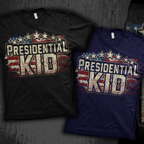 PRESIDENTIAL KID