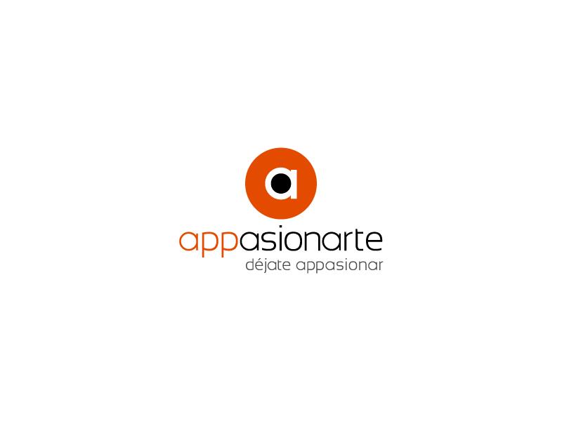 logo for AppasionArte