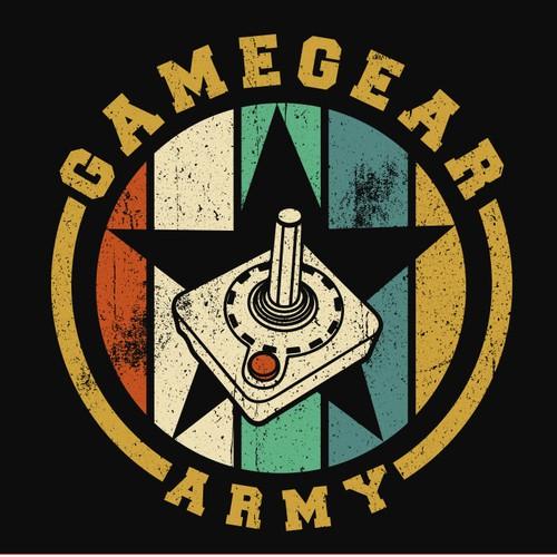 Game Gear concept