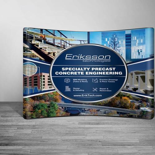 Eriksson Booth Design
